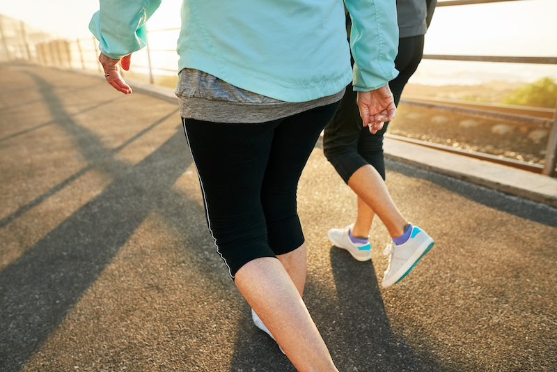 Walking Program