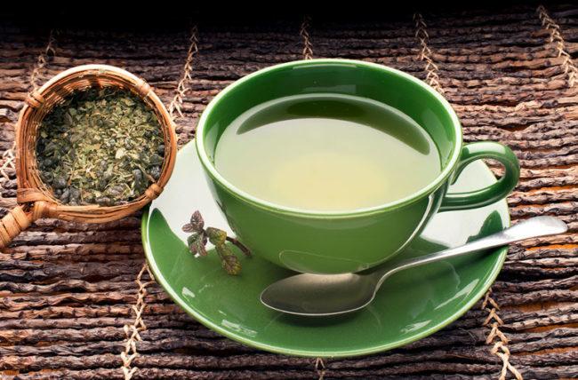 Green Tea Anti Inflam