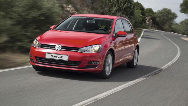 Volkswagen Golf vai ter menos opções de carrocerias e motores