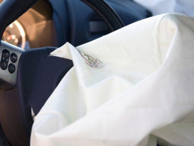 Airbag é um dos equipamentos analisados no Índice de Segurança