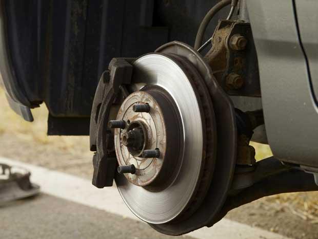 O que fazer... para conservar o sistema de freios do seu automóvel