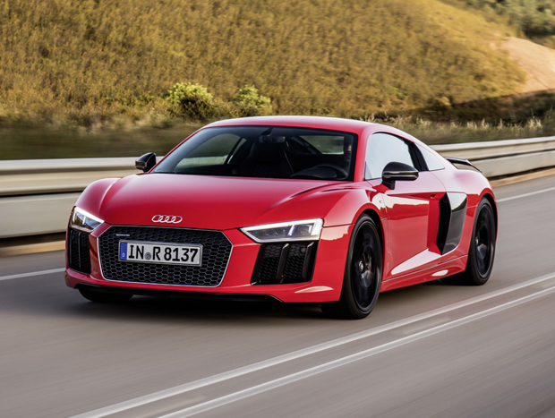 Audi acelerou de 0 a 100 km/h em 3s40. Recorde dos nossos testes