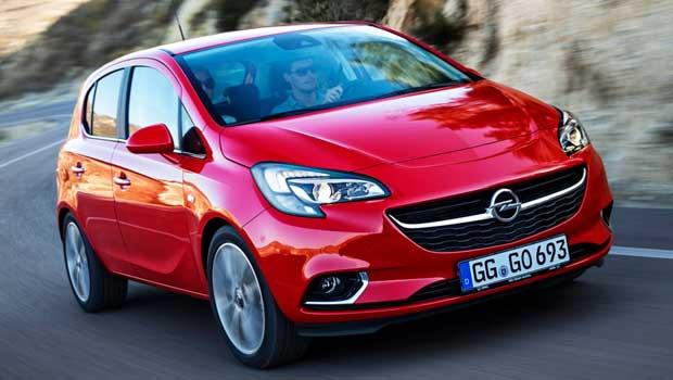 GM quer vender suas marcas europeias para o Grupo PSA