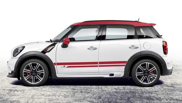 Nova geração esportiva do SUV será apresentada em Xangai