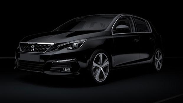 Novo Peugeot 308 europeu vai mudar pouco em 2018