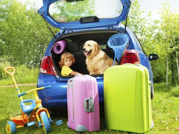 Você sabe o que deve fazer para organizar o porta-malas antes de pegar a estrada? Confira algumas dicas importantes para não deixar nada para trás