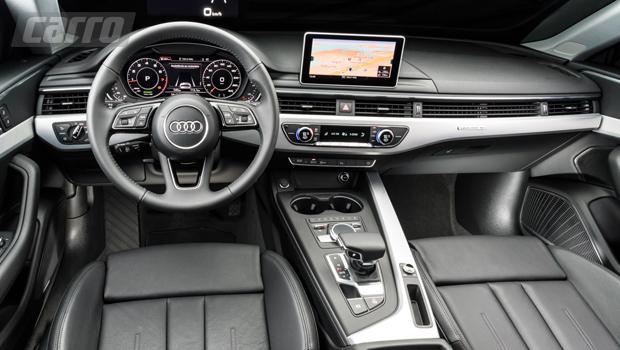 Interior traz ar-condicionado digital com até três zonas de temperatura