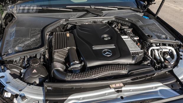Motor 2.0 turbo produz 245 cv de potência e 37,7 kgfm de torque