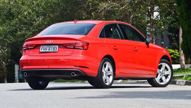 Versão Ambition custa quase RS 156.190