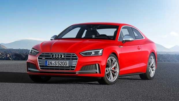 Nova geração do A5 pode ser um dos novos RS nos próximos 18 meses