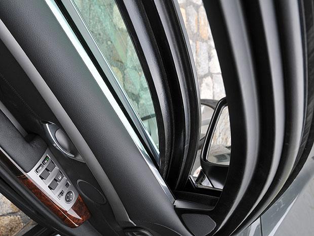 Procura por carros blindados cresce 21% ao ano