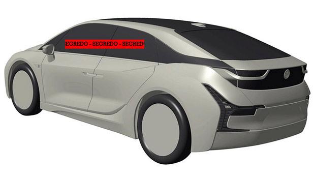 Modelo de cinco portas possui diversos modelos comuns à BMW i
