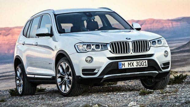 BMW X3 deve ganhar variante M