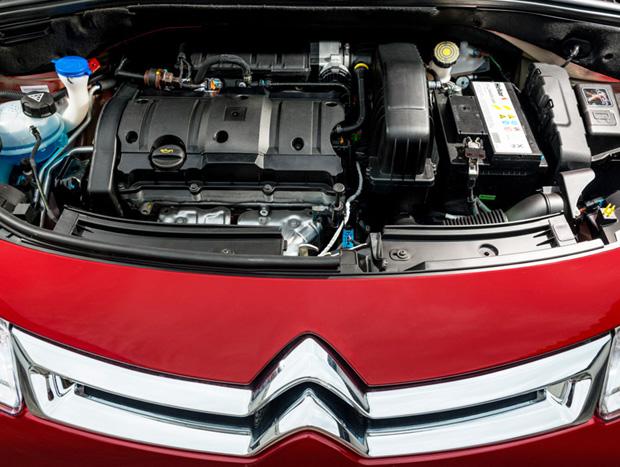 Conjunto conhecido - o motor 1.6 16V flex dispensa  o uso de gasolina nas partidas a frio