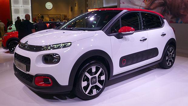 Citroën C3: terceira geração não tem data para chegar ao Brasil
