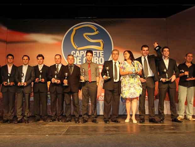 Os vencedores de 2012: tributo aos melhores das pistas