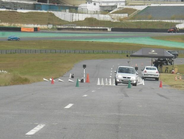 Temakeria faz promoção com Centro de Pilotagem Roberto Manzini