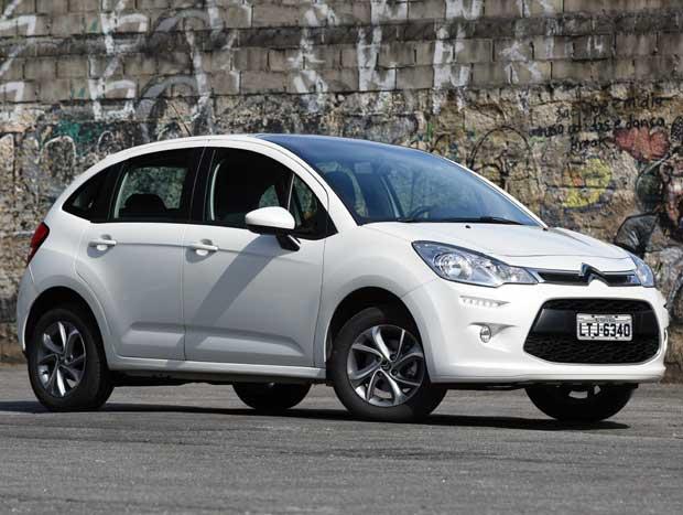 Citroën C3 Origine Puretech