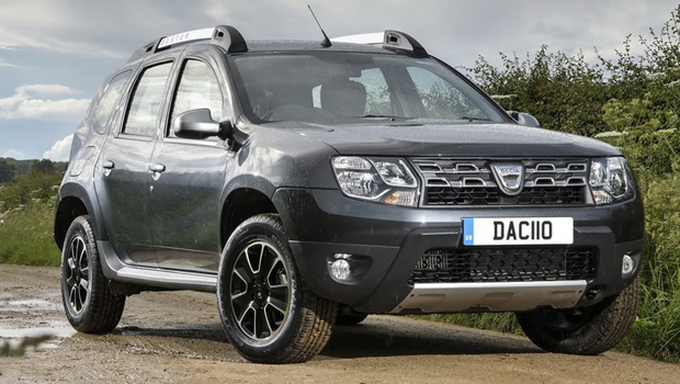 Modelo europeu, da Dacia, recebeu uma discreta reestilização