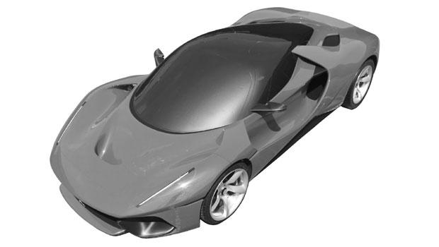 Mais informações sobre o modelo surgirão em um futuro breve