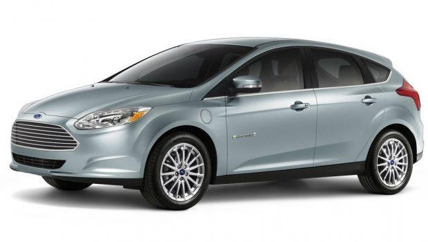 Futuro Model E substituirá Ford Focus elétrico