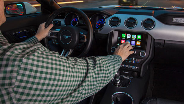 Sistema fará reconhecimento facial do motorista