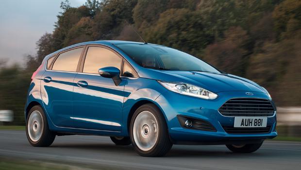 Ford Fiesta europeu já oferece o motor 1.0 turbo
