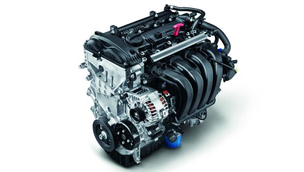 Motores 1.6 e 2.0 (na foto) flex terão comando de válvulas variável