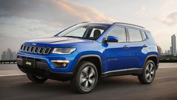 SUV já é vendido no Brasil e Estados Unidos