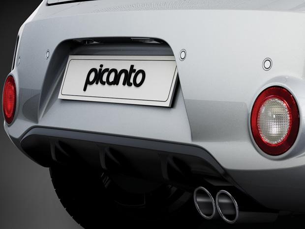 Kia Picanto 2015