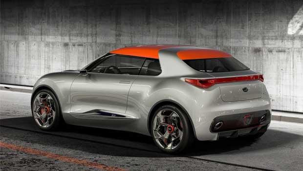 SUV compacto será destinado aos mercados dos EUA e Europa