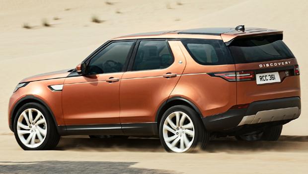 O carro começará a ser vendido em 2017 no Brasil