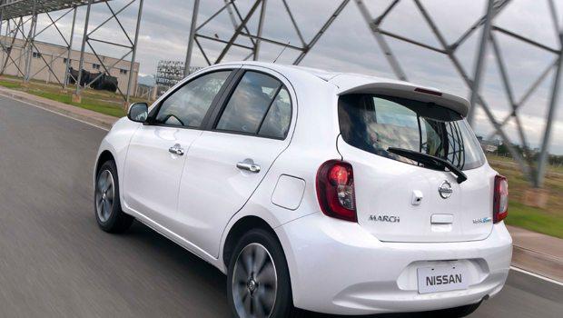Compacto é fabricado em Resende (RJ)
