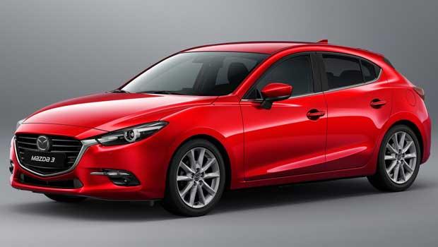 Próximo Mazda3 vai estrear novos motores SkyActiv