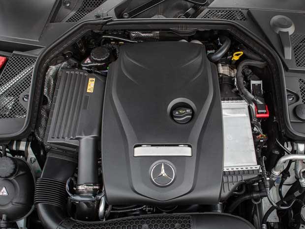 Motor 2.0 turbo não sofreu modificações de potência e torque