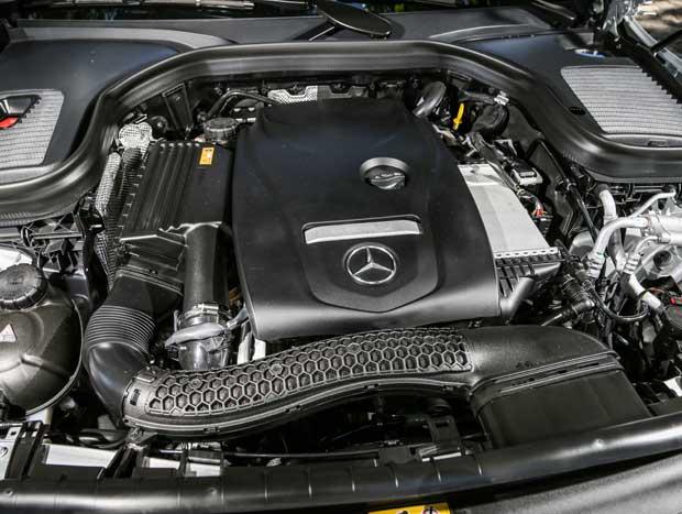 Motor 2.0 turbo rende 211 cv e 35,7 kgfm de torque