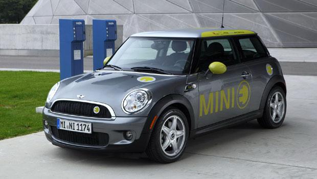 O Mini Elétrico chegará em 2019