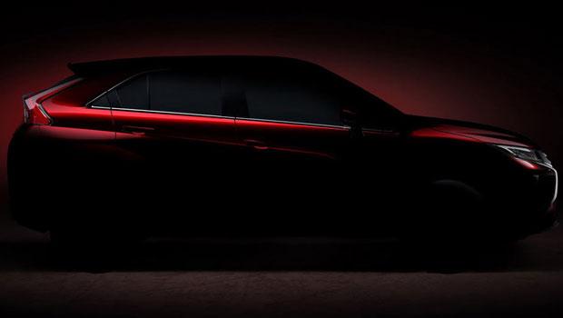 Visual do novo SUV será revelado no Salão de Genebra