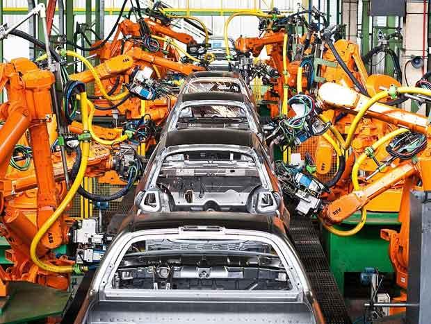 Produção caiu, mas há excesso de pessimismo, diz Moan