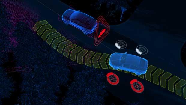 Sistema trabalhará atuando no volante e nos freios