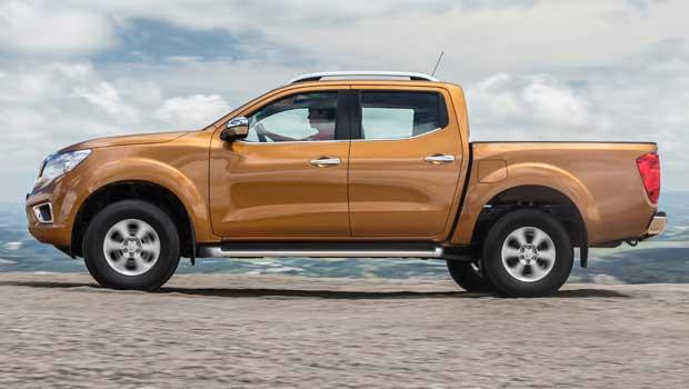 Nova geração da Nissan Frontier vem do México e custa R$ 166.700