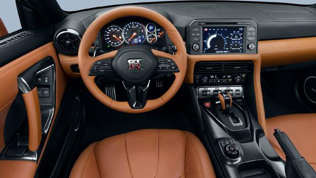 Novo interior recebeu um multimídia mais moderno e com menos botões