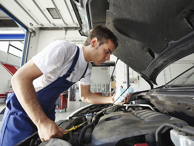 O cuidado com a manutenção ajuda a deixar seu carro mais valorizado