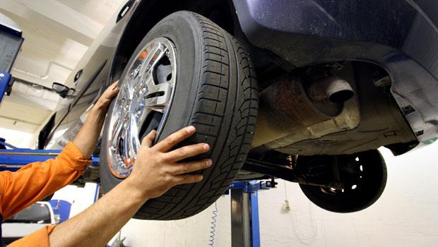 A Anip divulgou as dicas sobre o rodízio de pneus