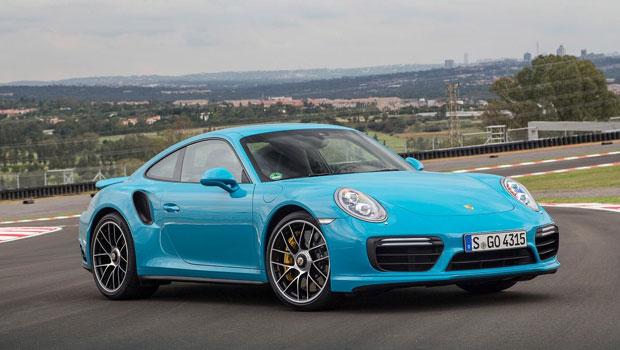 Futura geração do 911 chegará até o final da década