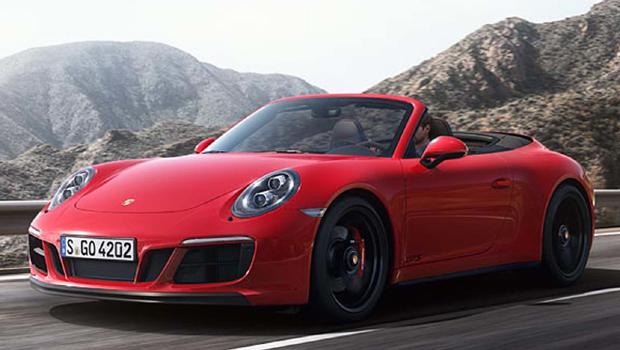 Nova versão GTS se posiciona entre a inicial Carrera e a Turbo