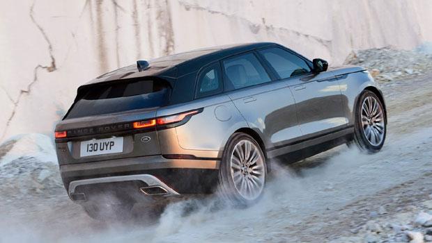 Land Rover pretende rivalizar com empresas de tuning
