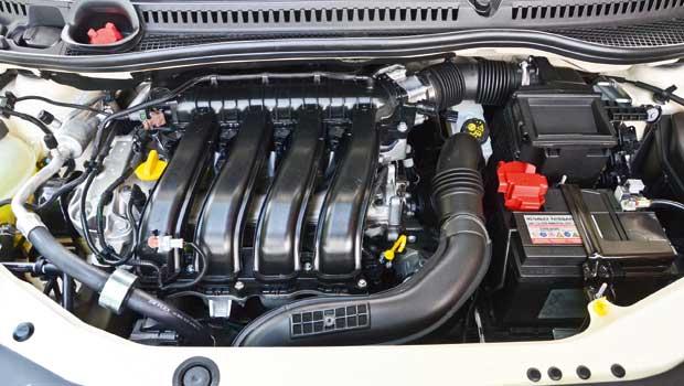 Motor 2.0 gera 142 cv de potência