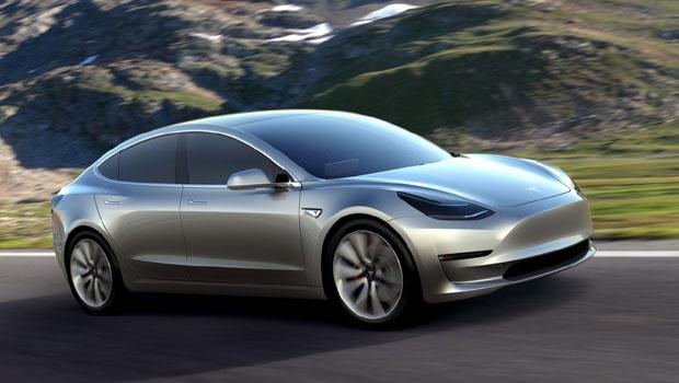 Produção do Model 3 pode atrasar em mais de um ano
