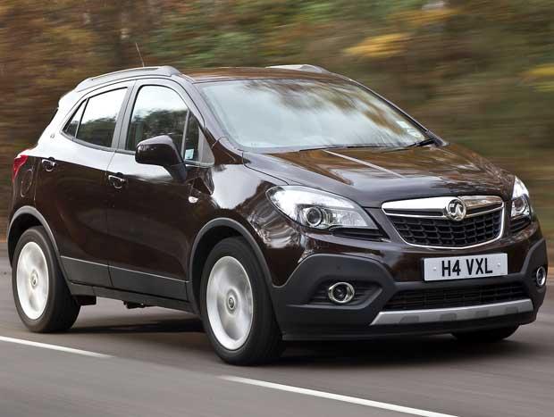 Companhia americana detém a Vauxhall e a Opel desde a década de 1920